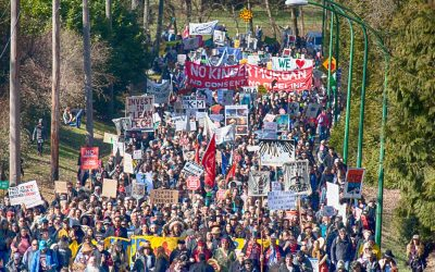 kwekwecnewtxw–protect-the-Inlet-march-10-marchers-en-masse-from-hilltop-2500px